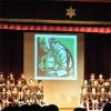 中津小学校の平成27年学習発表会